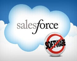 Call Center CRM Integration Salesforce