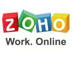 Call Center CRM-Integration-Zoho